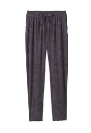 Prana Women's Pants XS / Black Grey Prana, Women's Hele Mai Pants (Multiple Colors)