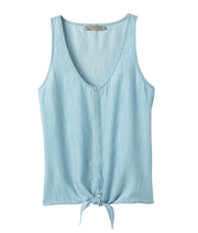 Prana Women's Tops XS / Vintage Blue Prana, Women's McKenzie Tank (Multiple Colors)