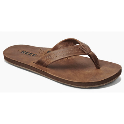 Reef Leather Flip Flop