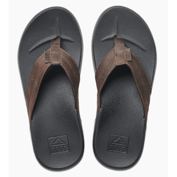Reef Men's Leather Flip Flop