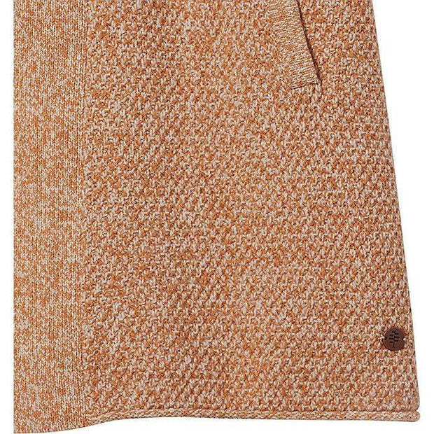 Royal Robbins Women's Sweaters Royal Robbins, Women's Frost Zip Front (Brown Sugar)