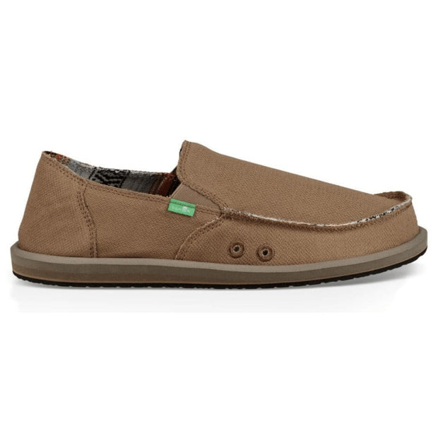 Sanuk Men's Shoes Sanuk, Men's Vagabond Baja (Multiple Colors)