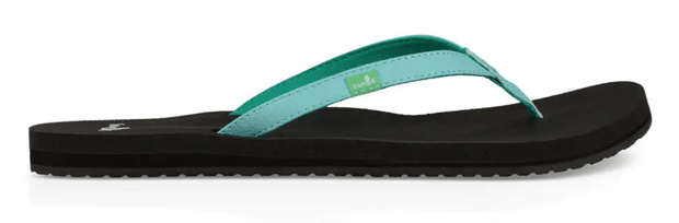 Sanuk Women's Sandals Sanuk, Women's Yoga Joy Sandal (Multiple Colors)