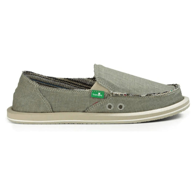 Sanuk, Women's Donna Hemp Shoe (Multiple Colors)