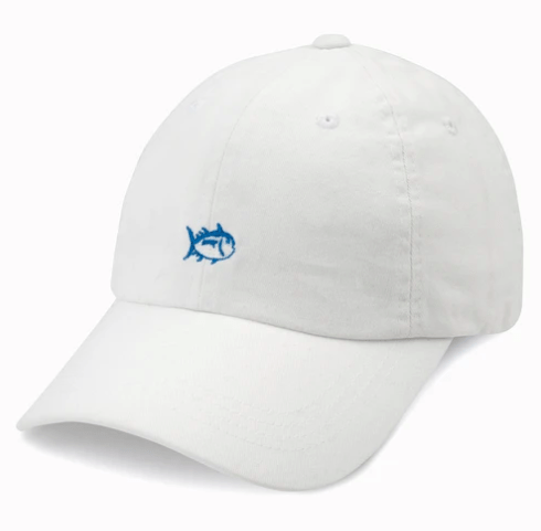 Southern Tide Hats One Size / White Southern Tide, Skipjack Hat (Multiple Colors)