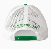 Southern Tide Hats Southern Tide, Men's Fly Patch Skipjack Trucker Hat (Multiple Colors)
