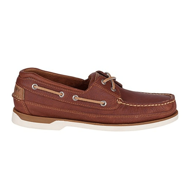 Sperry, Men's Mako 2 Eye (Dark Tan)