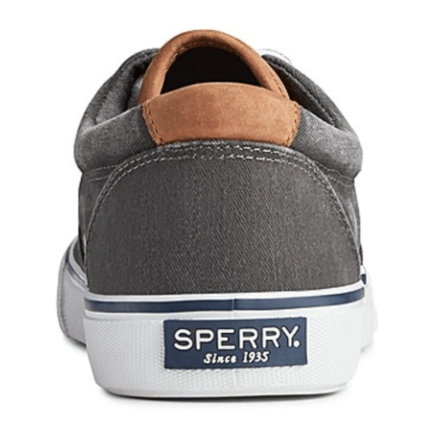 Sperry, Men's Striper CVO II (Charcoal Black)