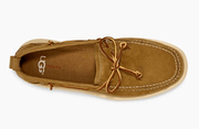 Ugg Men's Shoes Ugg, Men's Beach Moc Slip-On (Caramel)