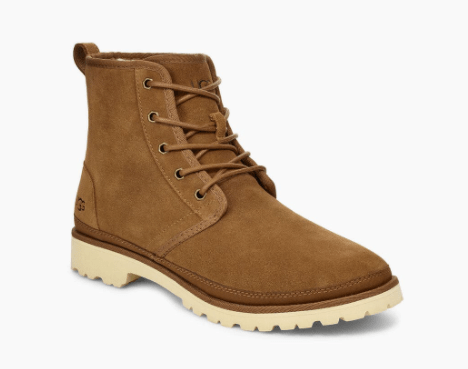 Ugg Women's Boots Ugg, Men's Harkland Boot (Chestnut)