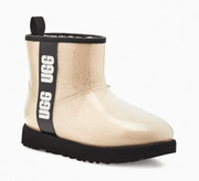 Ugg Women's Boots Ugg, Women's Classic Clear Mini Boots (Multiple Colors)