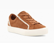 Ugg Women's Shoes Ugg, Women's Zilo Heritage Trainer (Chestnut)