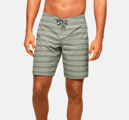Under Armour Men's Bathing Suit 32 / Gravity Green Under Armour, Men's Tide Chaser Boardshort (Multiple Colors)