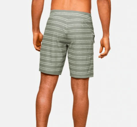 Under Armour Men's Bathing Suit Under Armour, Men's Tide Chaser Boardshort (Multiple Colors)