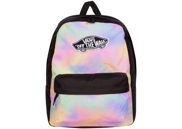 Vans Backpack Aura Multi Vans, Realm Backpack (Multiple Colors)