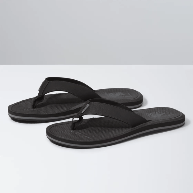 Vans Men's Sandals Vans, Men's Nexpa Sandal (Black)