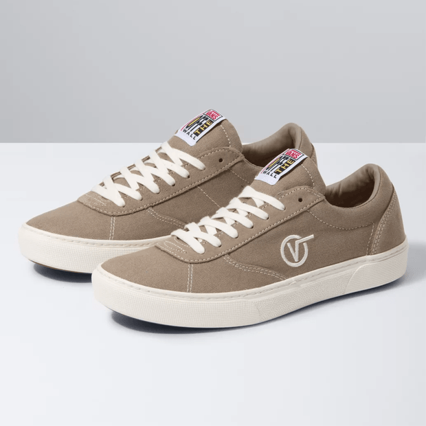 Vans Men's Shoes 9 Vans, Men's Paradoxx Canvas Sneakers (Desert)