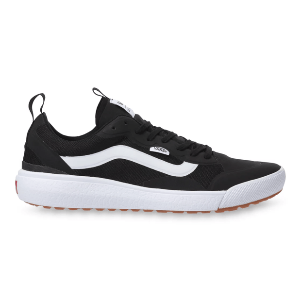 Vans Men's Shoes 9 Vans, Men's UltraRange EXO Sneaker (Black)