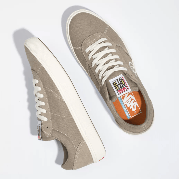Vans Men's Shoes Vans, Men's Paradoxx Canvas Sneakers (Desert)