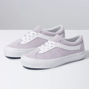 Vans Women's Shoes 7 Vans, Women's Suede Bold Ni Sneakers (Lavender)