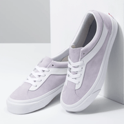 Vans Women's Shoes Vans, Women's Suede Bold Ni Sneakers (Lavender)