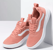 Vans Women's Shoes Vans, Women's UltraRange Rapidweld (Rose Pink)