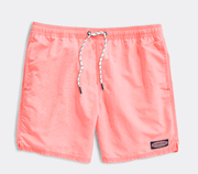 Vineyard Vines Men's Bathing Suit Large / Lobster Vineyard Vines, Men's Island Chappy Swim Trunks (Multiple Colors)