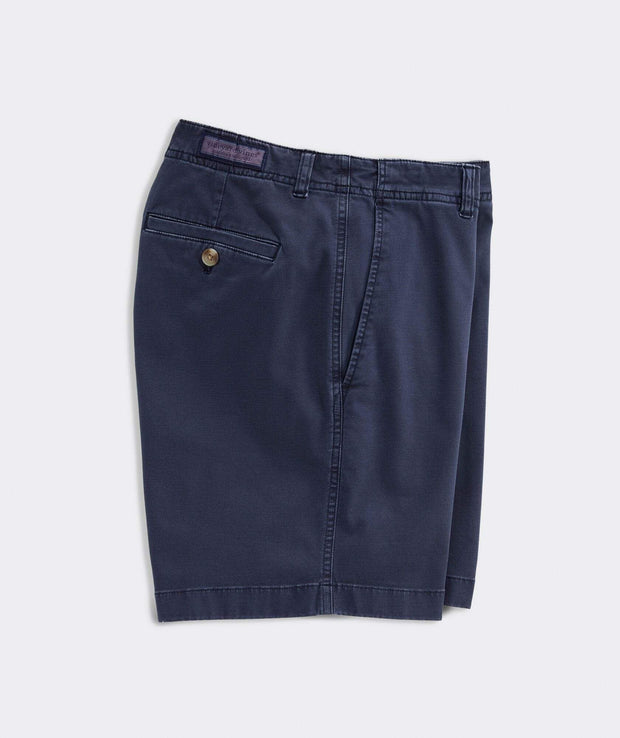 Vineyard Vines Men's Shorts 30 / Navy Vineyard Vines, Men's Seven Inch Island Short (Multiple Colors)