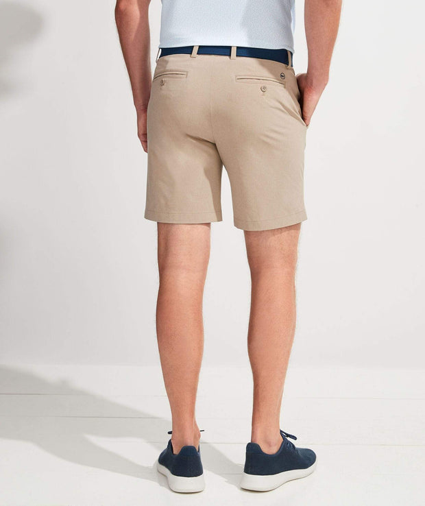 Vineyard Vines Men's Shorts Vineyard Vines, Men's Performance Breaker Short (Khaki)