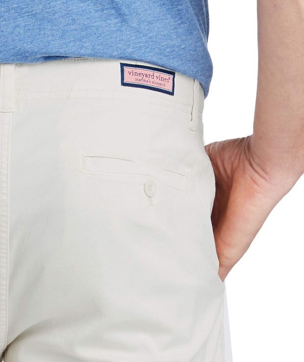 Vineyard Vines Men's Shorts Vineyard Vines, Men's Seven Inch Island Short (Multiple Colors)