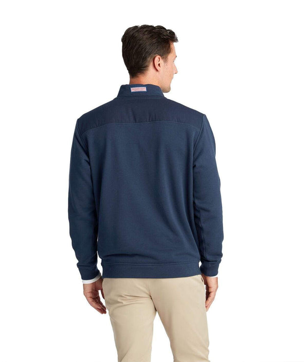Vineyard Vines Men's Sweatshirt Vineyard Vines, Men's Collegiate Shep Shirt (Multiple Colors)
