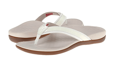 Vionic Women's Sandals 10 / White Vionic, Women's Tide II Sandals (Multiple Colors)