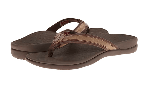 Vionic Women's Sandals 6 / Bronze Vionic, Women's Tide II Sandals (Multiple Colors)