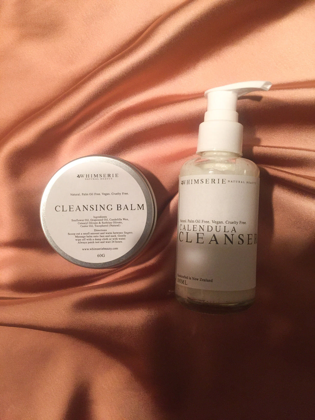 Double Cleanse DUO Set