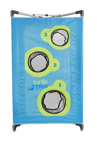 Turtle Toss Board