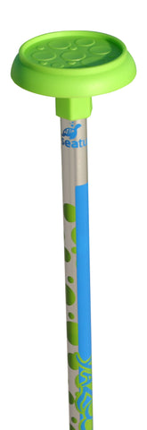 Yazoo Replacement Pole