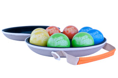 Luxury Beach Bocce Ball Set