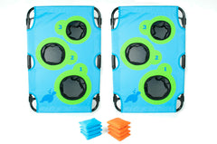 Bag Toss Double Board Set