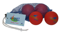 Rocketball Party Pack