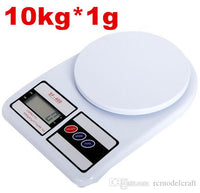 Electronic kitchen scale Balance electronique pour cuisine - Dakar Lux