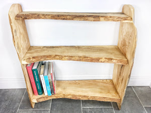 Small Bookcase - Ash