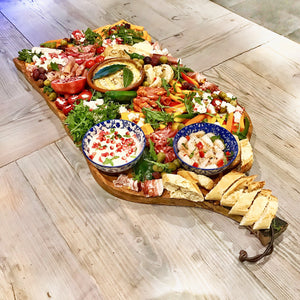 Tapas Boards and Graze Boards