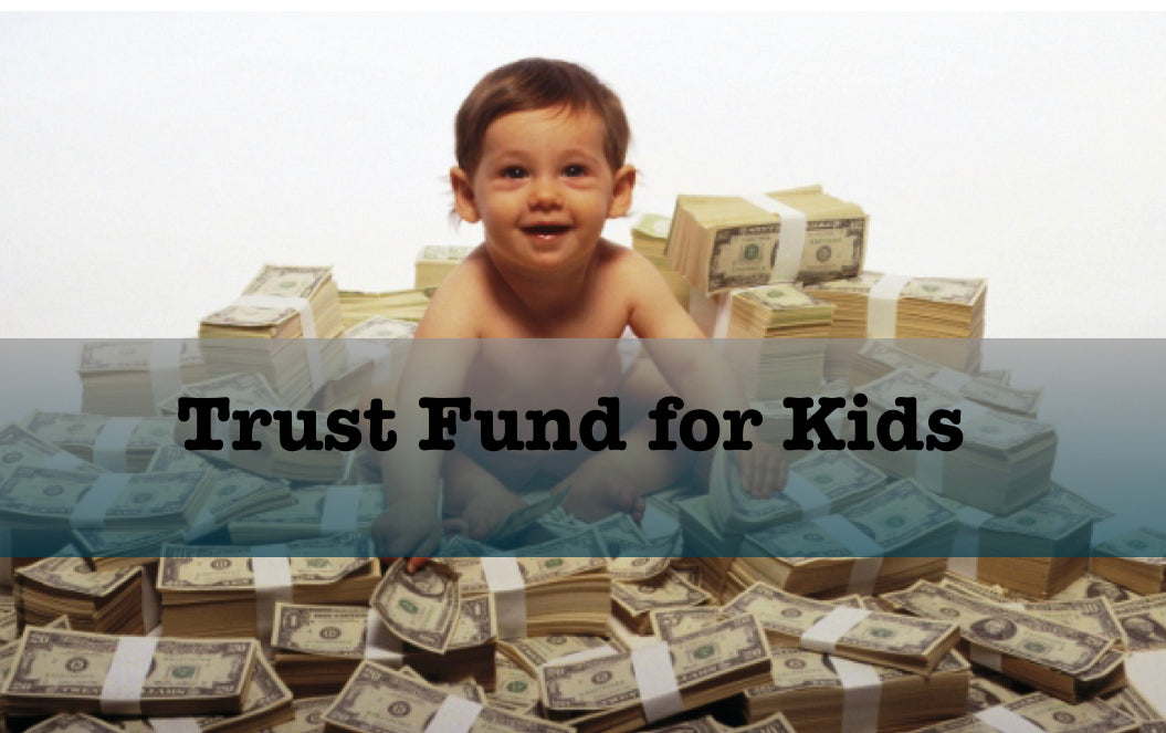 Trust Funds For Kids - Exchange Credit Repair