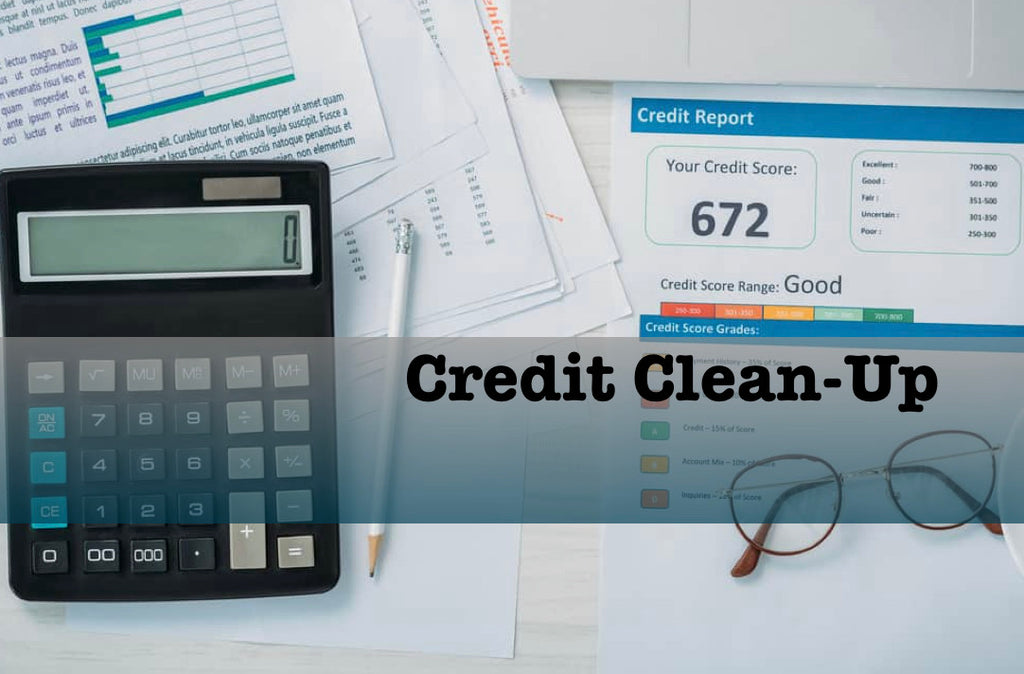 Credit Sweep Program - Exchange Credit Repair