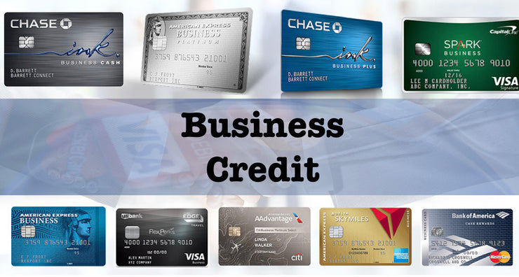 Business Credit Establishment - Exchange Credit Repair