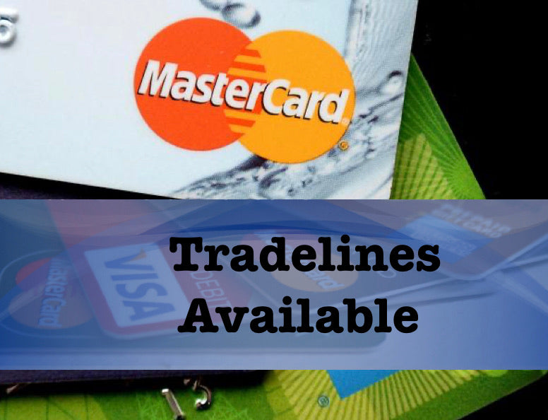 Seasoned Tradelines - Exchange Credit Repair