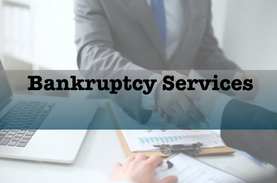 Bankruptcy Restoration Service - Exchange Credit Repair