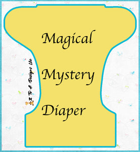 Magical Mystery Diaper