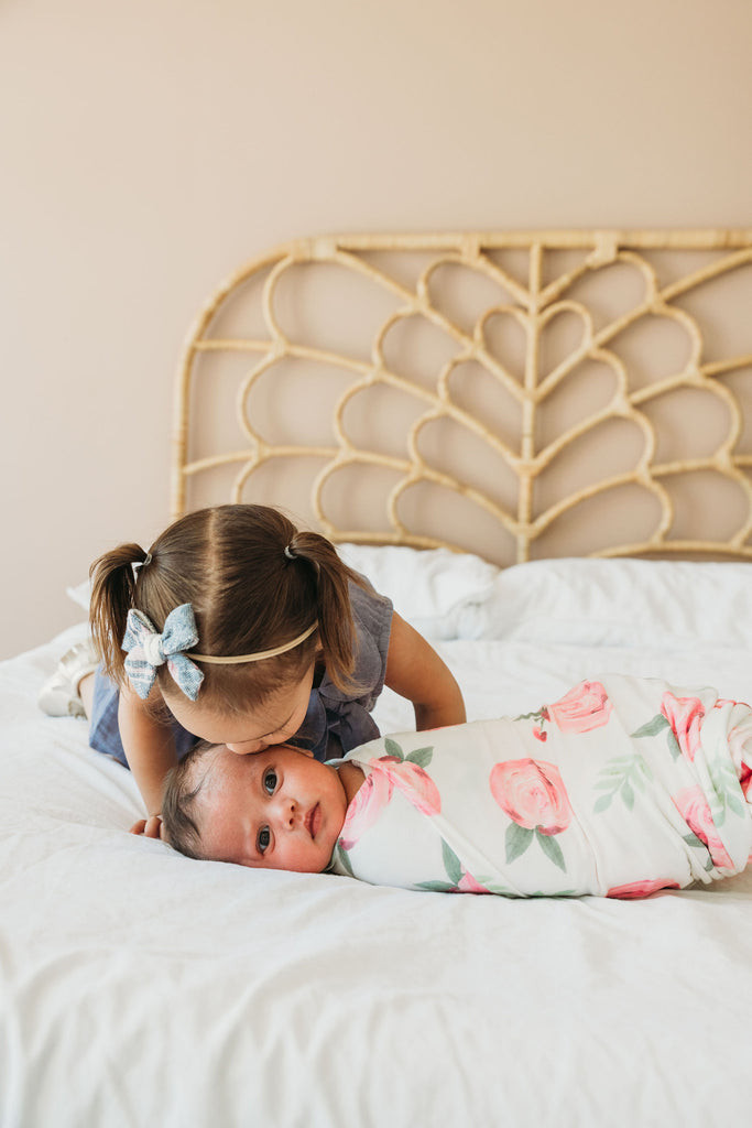 The Art of the Swaddle