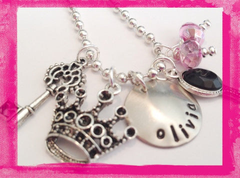 Princess Accessories Necklace